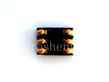 Buy Connector for SIM cards (SIM-card Connector) T10 for BlackBerry