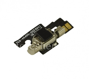 Купить Вибромотор (Vibrator Motor) T3 в сборке для BlackBerry Q10/  Classic