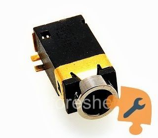 Buy Mengganti audio jack