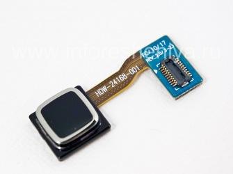 Трекпад (Trackpad) HDW-24168-001* для BlackBerry 8520, Черный