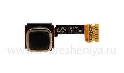 Трекпад (Trackpad) HDW-27779-001* для BlackBerry 9800/9810/9100/9105/9300, Черный