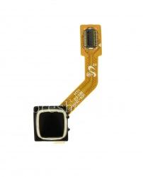 Трекпад (Trackpad) HDW-28498-001* для BlackBerry 9700/9780, Черный, основание кнопки сплошное