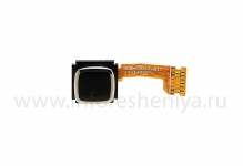 Трекпад (Trackpad) HDW-38217-011* для BlackBerry 9320/9220/9720, Черный, тип 011/111