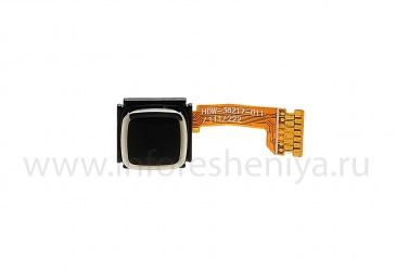 Трекпад (Trackpad) HDW-38217-011* для BlackBerry 9320/9220/9720, Черный, тип 011/111