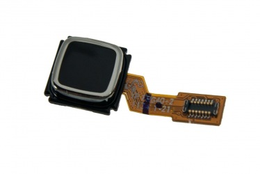 Трекпад (Trackpad) HDW-39838-001* для BlackBerry 9380, Черный, тип 001/111