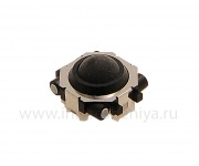 Original Trackball for BlackBerry, Black with black trim