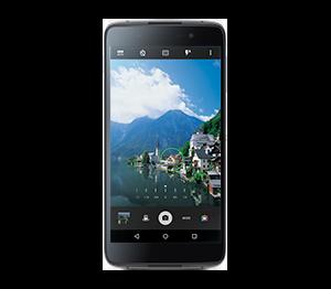 BlackBerry DTEK60: фотографии высочайшего качества
