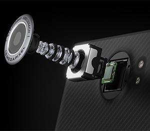BlackBerry Priv: превосходное качество фото