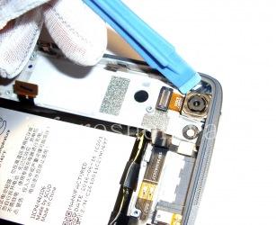 Статьи о ремонте и разборке BlackBerry