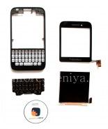 Инструкции по разборке BlackBerry