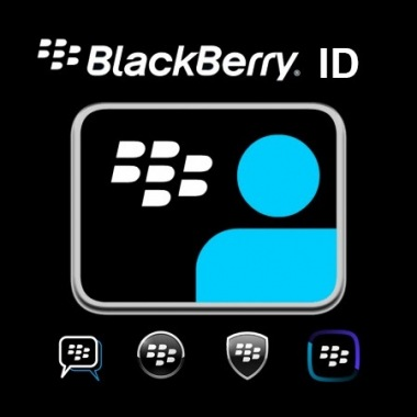 Buy 激活BlackBerry ID