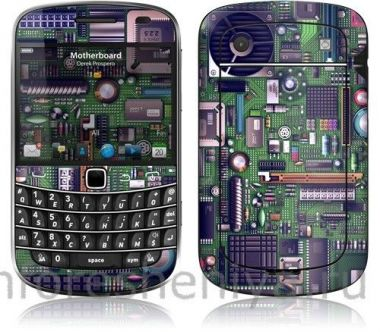 "Buy ""মৃত"" BlackBerry পুনর্নির্মাণ"