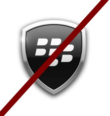 Unlocking BlackBerry Anti-Theft & Protect (anti-theft
