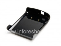 Cradle to Power Station d'accueil pour BlackBerry, 8100/8120/8130 Pearl, Noir