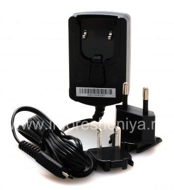 Оригинальное сетевое зарядное устройство с разъемом MicroUSB
