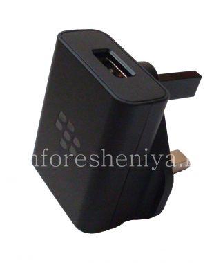 Купить Оригинальное сетевое зарядное устройство повышенной силы тока 1300mA
