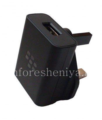 Оригинальное сетевое зарядное устройство повышенной силы тока 1300mA
