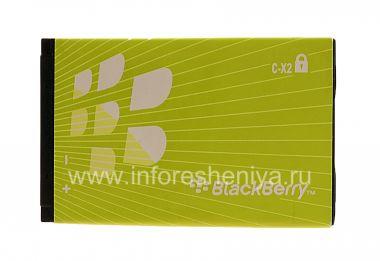 Купить Оригинальный аккумулятор C-X2 для BlackBerry