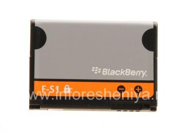 Купить Оригинальный аккумулятор F-S1 для BlackBerry