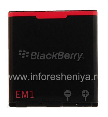 Buy La batterie d'origine E-M1 pour BlackBerry