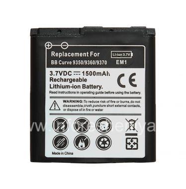 Купить Аккумулятор E-M1 (копия) для BlackBerry