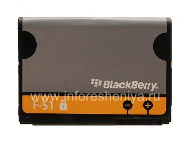 Купить Аккумулятор F-S1 (копия) для BlackBerry