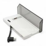 Зарядное устройство для аккумулятора L-S1 для BlackBerry (копия), Белый