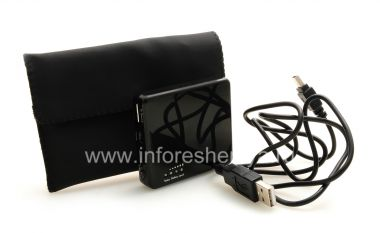 Buy Portable charger in a case for BlackBerry