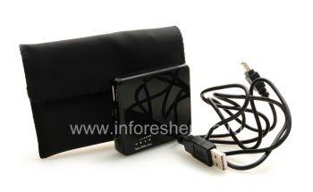 Портативное зарядное устройство в чехле для BlackBerry